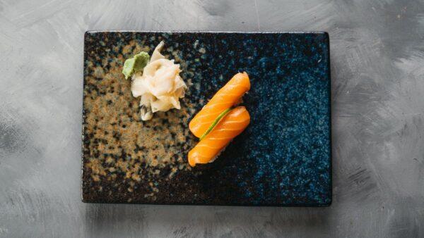 Amami Sushi Nigiri